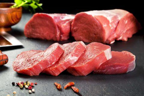 Câu hỏi ăn thịt bò có mập không và lời giải đáp thỏa đáng
