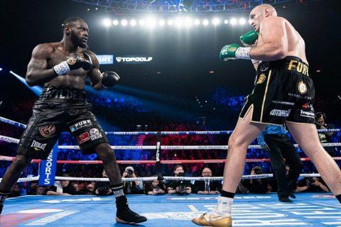 Băng quấn tay boxing