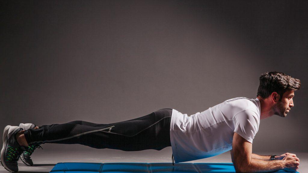 Body weight là gì? Top 5 bài tập body weight tốt cho cơ thể
