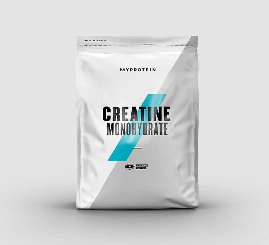 Creatine monohydrate là gì và có tác dụng như thế nào?