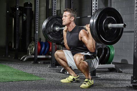 Đai bảo vệ đầu gối tập gym