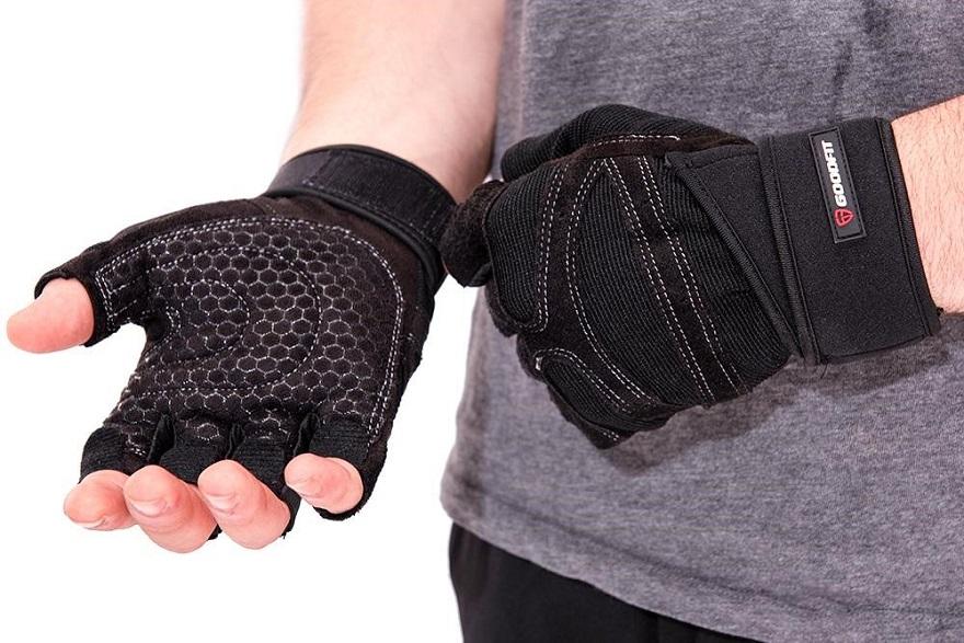 Găng tay tập gym cao cấp