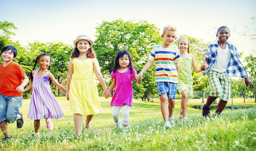 Gù lưng ở trẻ nhỏ - Nguyên nhân và cách phòng ngừa