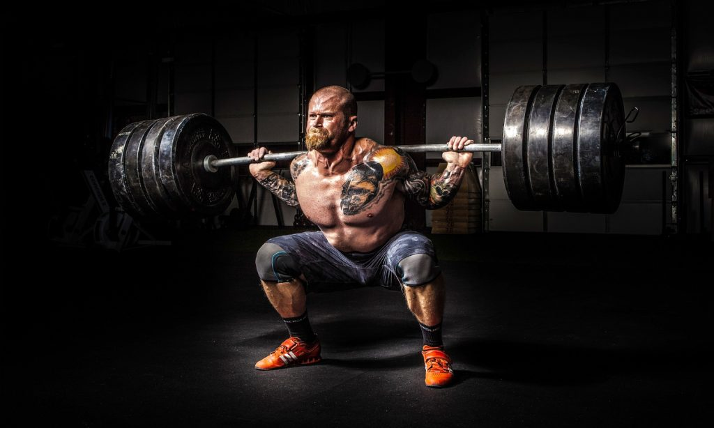 Khóa khớp là gì? 3 kiểu khóa khớp thường gặp khi tập gym