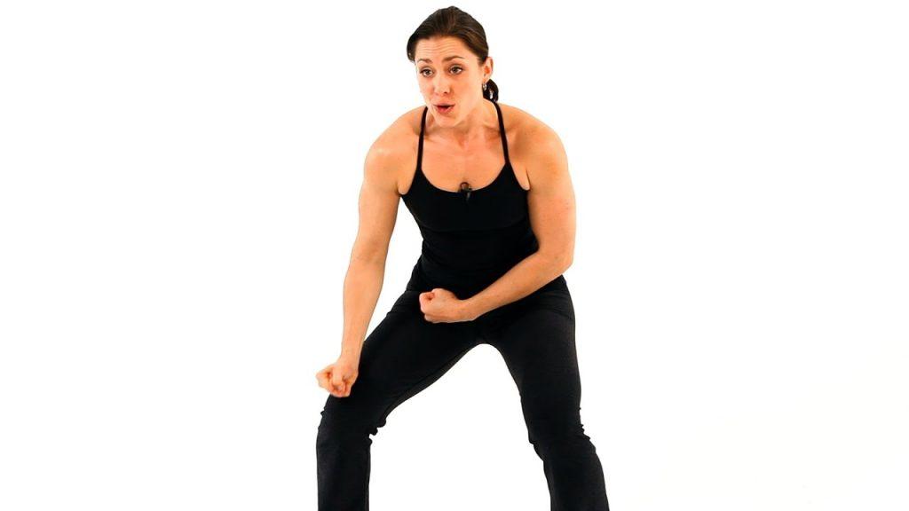 Jumping jack là gì? Jumping jack dành cho người muốn giảm cân, giữ dáng
