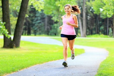 Mỏi cổ chân khi chạy - vấn đề không của riêng ai