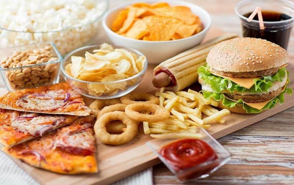 Chất béo có trong thực phẩm nào và có tốt hay không?