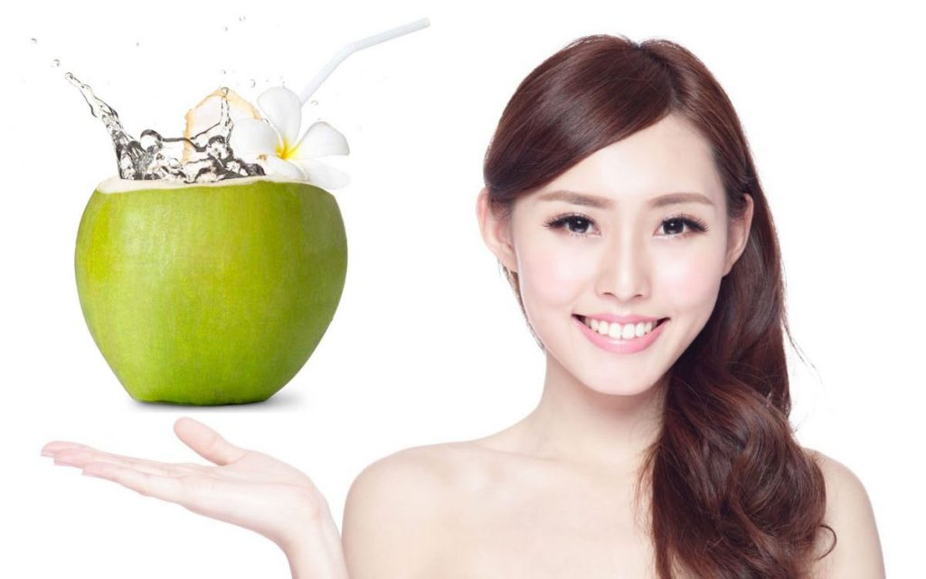 Uống nước dừa có béo không? 3 gợi ý giảm cân từ nước dừa