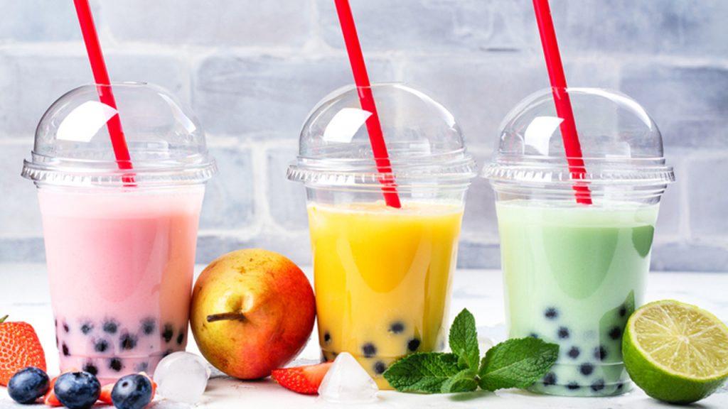 Uống trà sữa có mập không? 5 nguyên tắc uống cần ghi nhớ