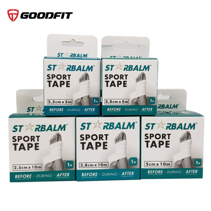 Bang Vai The Thao Starbalm Sport Tape 10 1