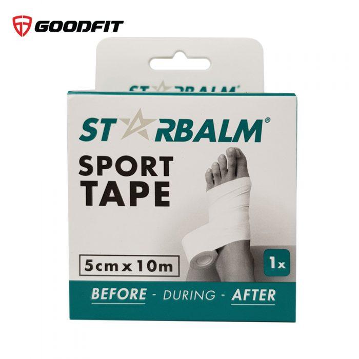 Băng vải thể thao Starbalm Sport Tape
