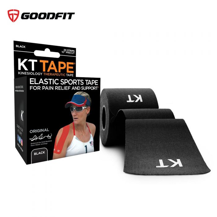băng dán cơ KT Tape