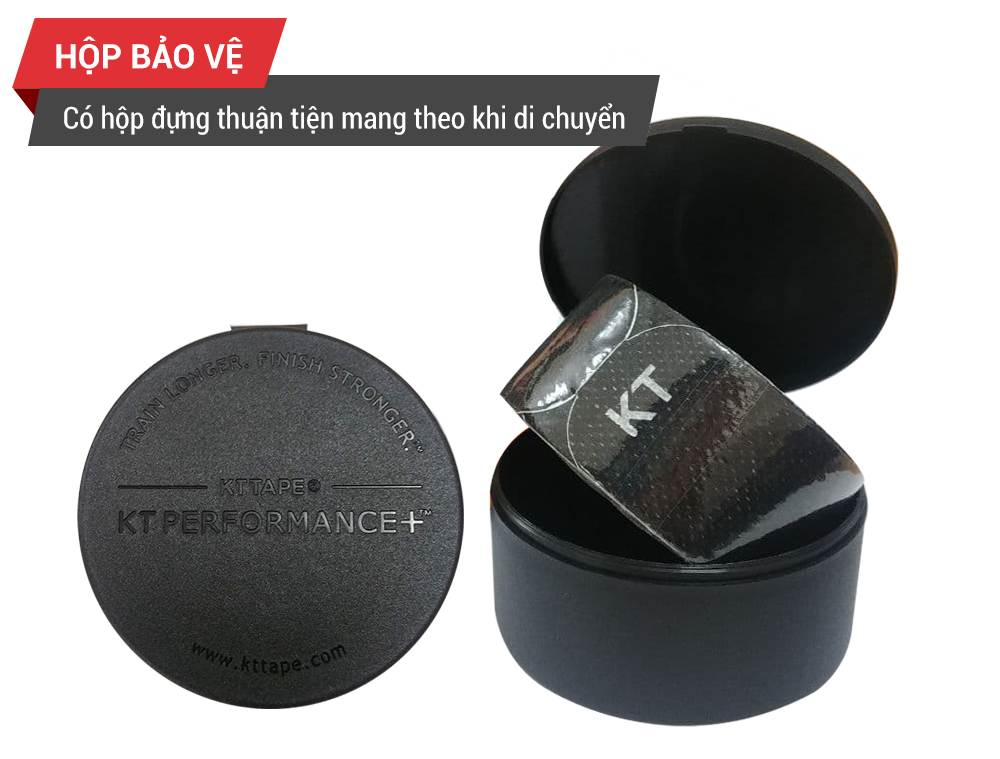 Bang dan phong ngua phong rop tray xuoc da KT Performance 4