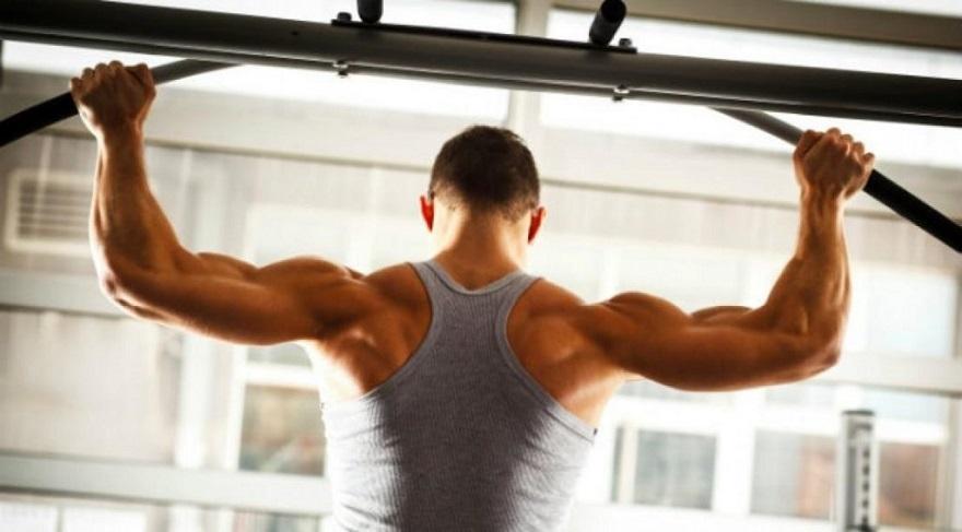 Các bài tập gym tăng chiều cao cho nam
