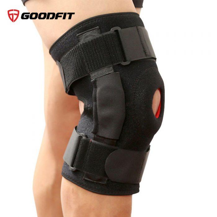 đai bảo vệ khớp gối chuyên dụng cho chấn thương sau mổ goodfit