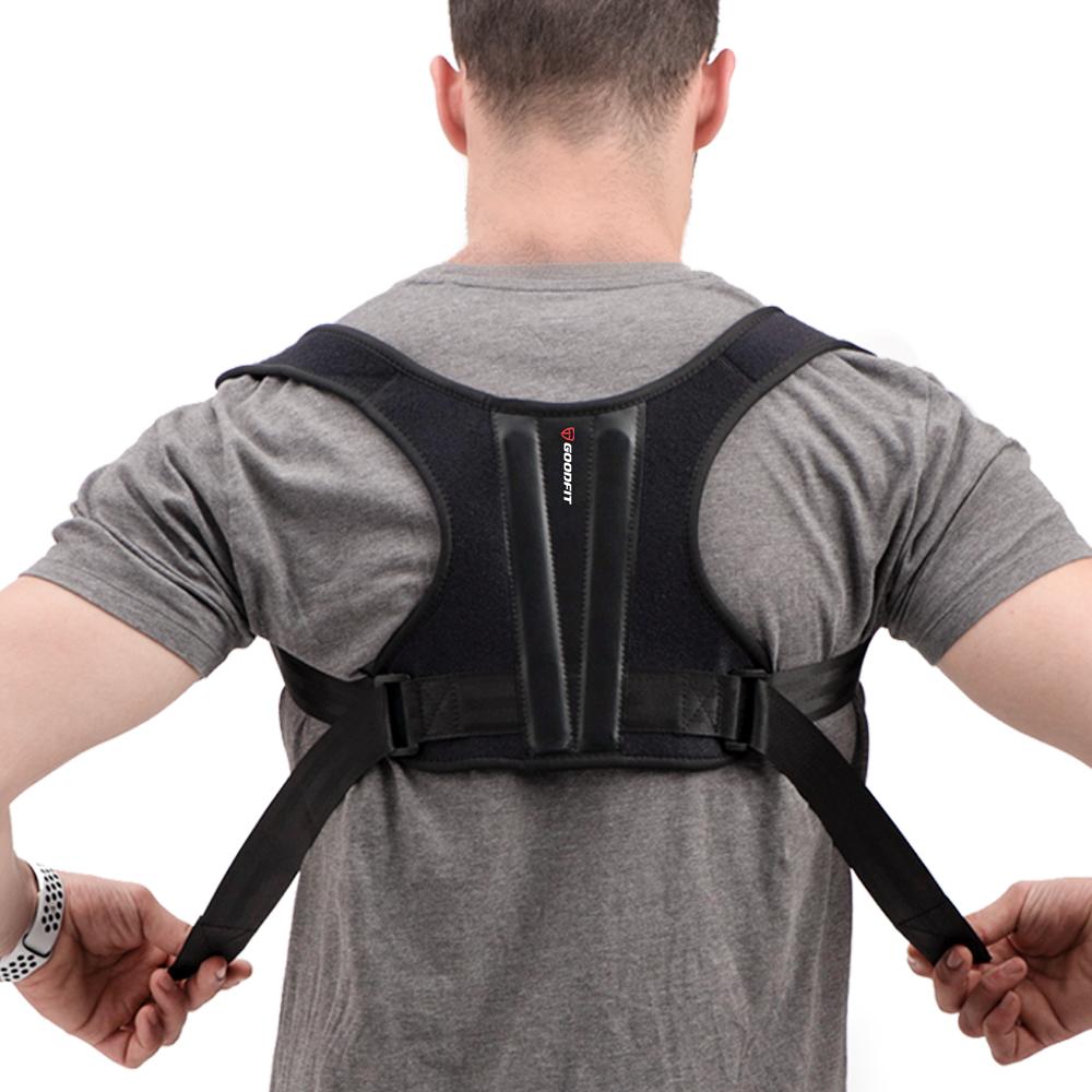 """5 tiêu chí """"cần"""" của một chiếc đai đeo thẳng lưng tốt"""