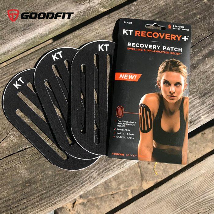 Miếng dán hỗ trợ phục hồi KT RECOVERY+