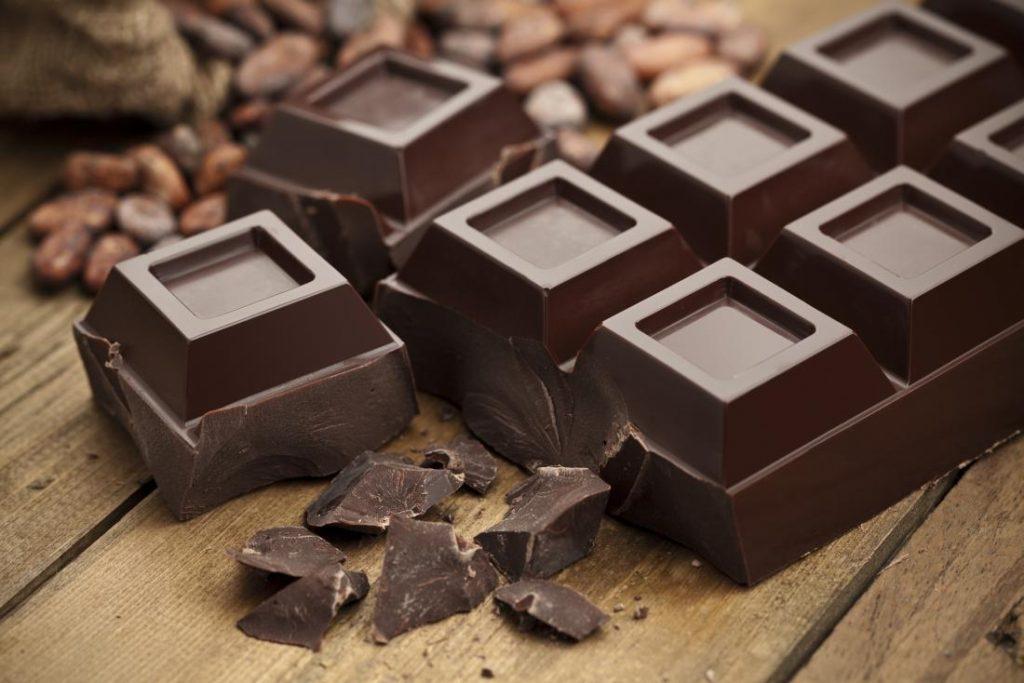 những thực phẩm chứa nhiều calo khiến cân nặng tăng vùn vụt