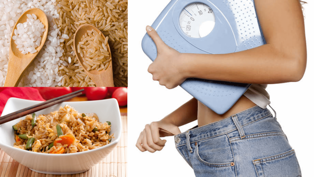 5 cách ăn gạo lứt giúp giảm cân nhanh chóng