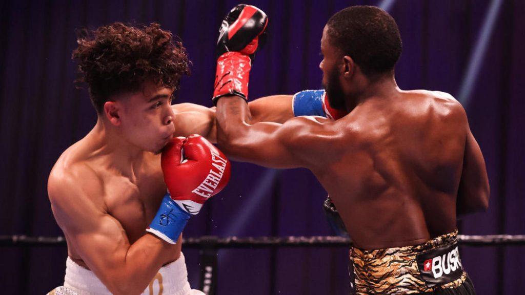 5 loại chấn thương boxing thường gặp khi luyện tập, thi đấu