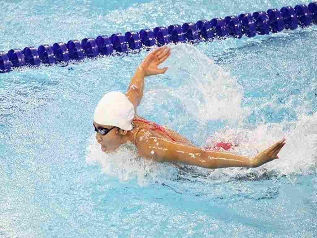 Những chấn thương bơi lội thường gặp và cách khắc phục