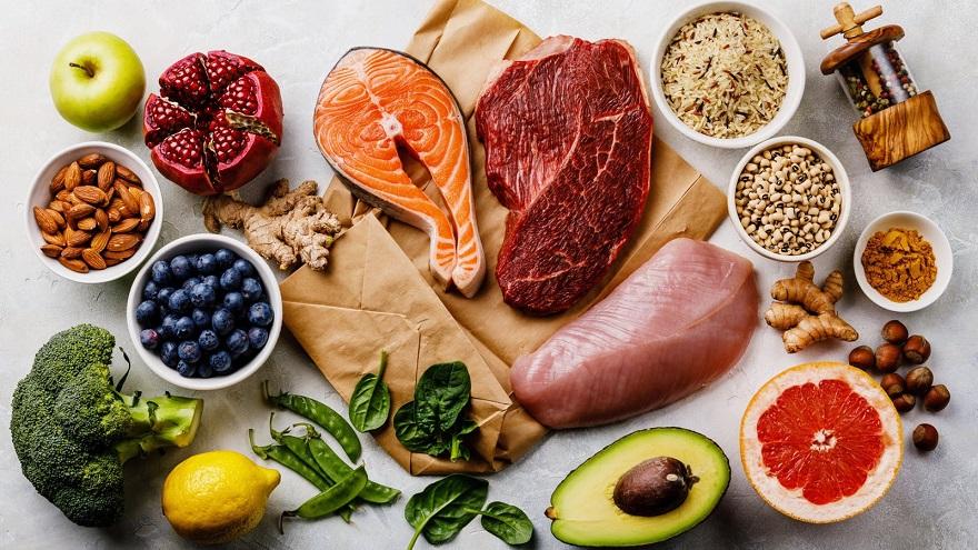 Cách tăng cơ bắp tại nhà