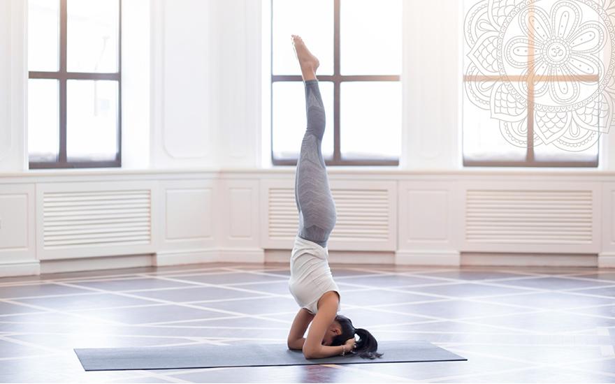 cách xử lý chấn thương trong Yoga ai cũng dễ mắc phải