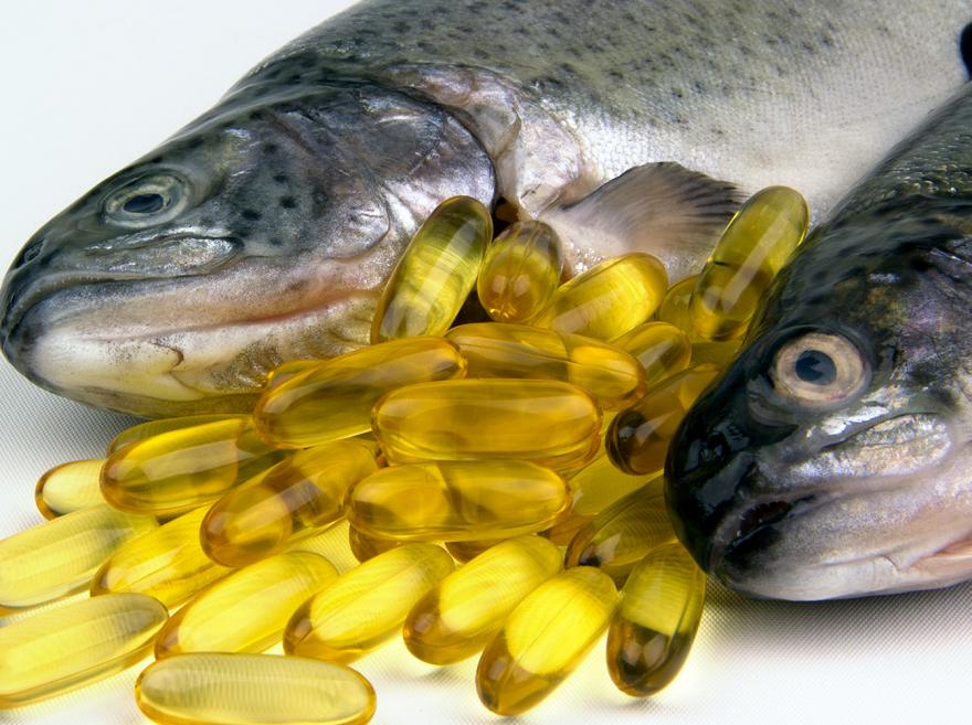 Dầu cá hồi omega 3 của Úc