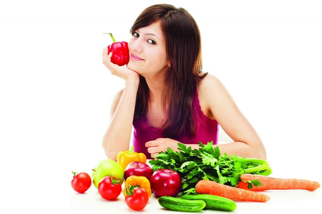 Gợi ý nhỏ: ăn rau gì giảm cân nhanh nhất?
