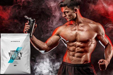 Body đẹp với 5 thực phẩm bổ sung tăng cơ giảm mỡ cho gymer