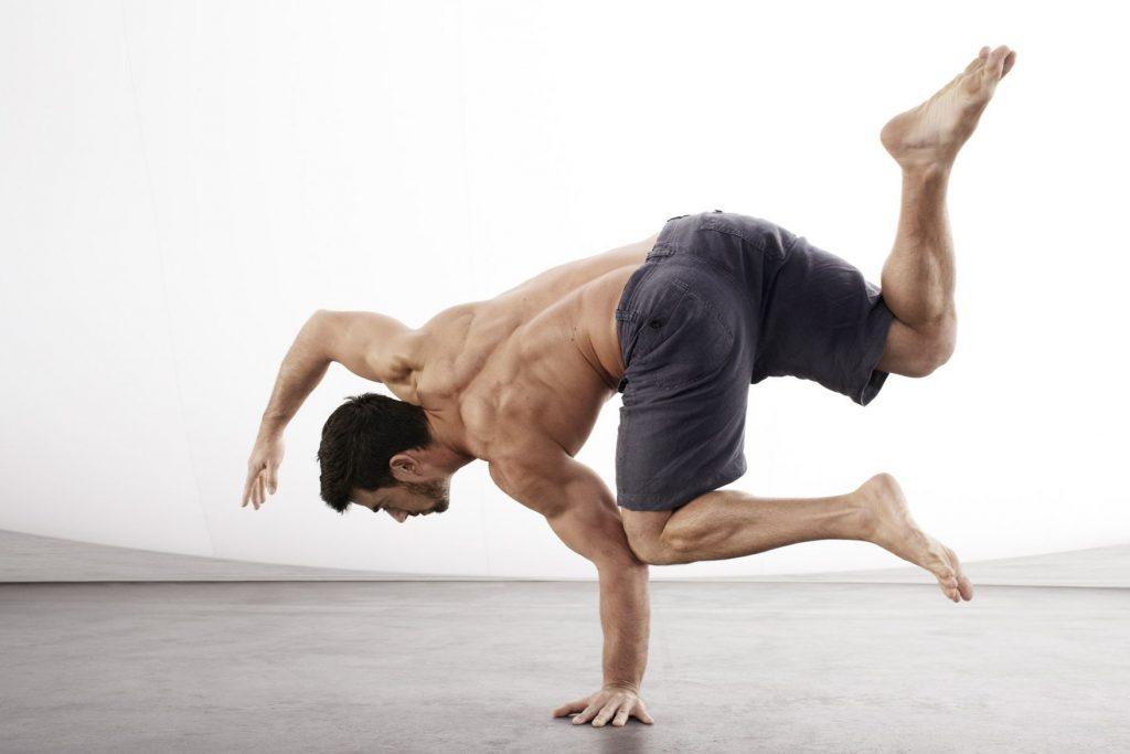 Các bài tập thể dục tại nhà giúp giảm stress, giữ dáng
