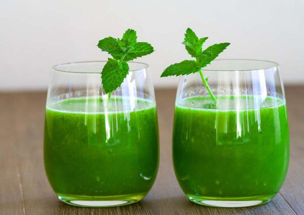 Uống gì để tan mỡ bụng trong một thời gian ngắn
