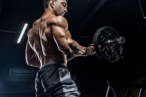 Chấn thương lưng khi tập gym - nỗi ám ảnh của các gymer