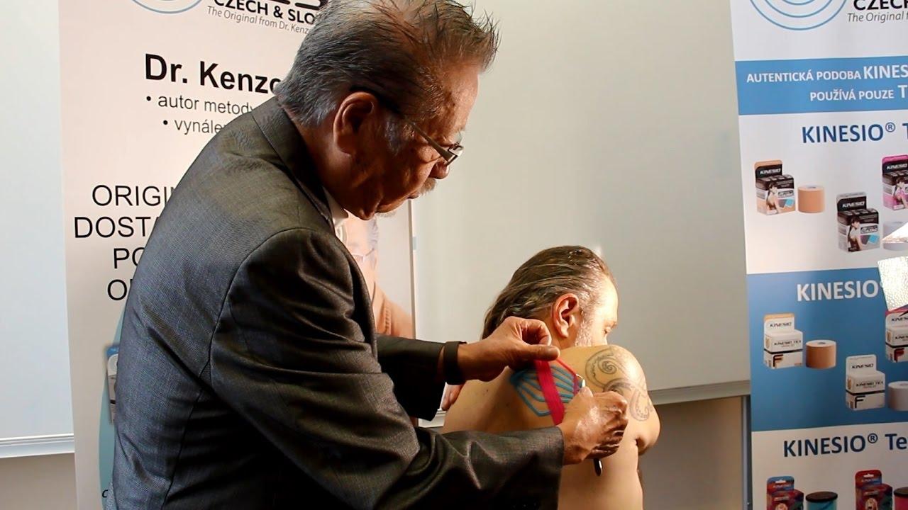 Tiên sĩ Kenzo Kase (Nhật Bản)