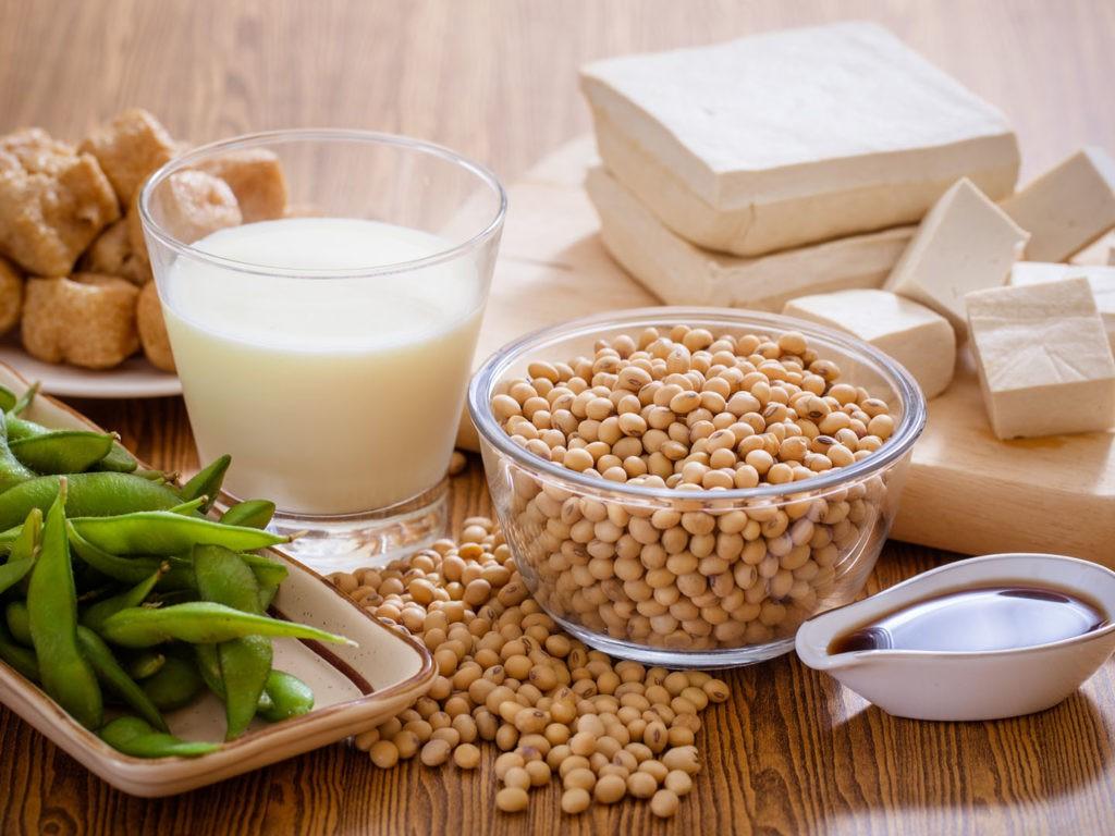 Ăn gì cho vòng 1 to? 7 thực phẩm giúp tăng kích thước vòng 1
