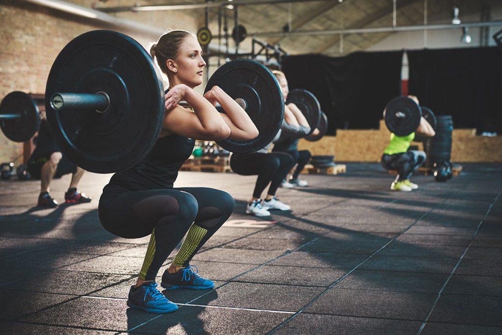 Cảnh báo: 7 chấn thương khi tập gym các gymer thường gặp