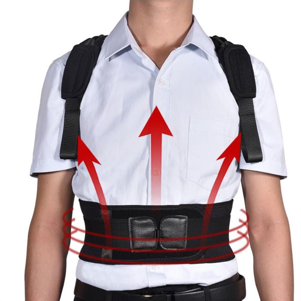 Bạn đã biết cách đeo đai chống gù lưng hay chưa ?