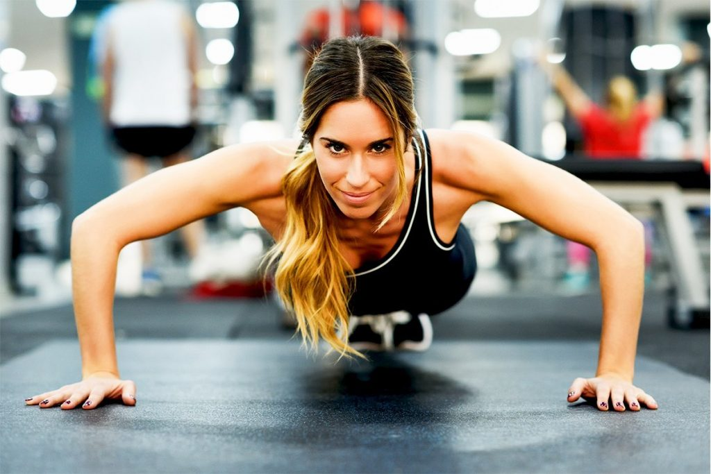 Phụ nữ gầy có nên tập gym không? Cách tập để tăng cân