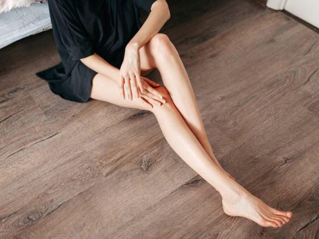 Dành 1s để đọc: Thâm đầu gối là bệnh gì? Cách khắc phục?