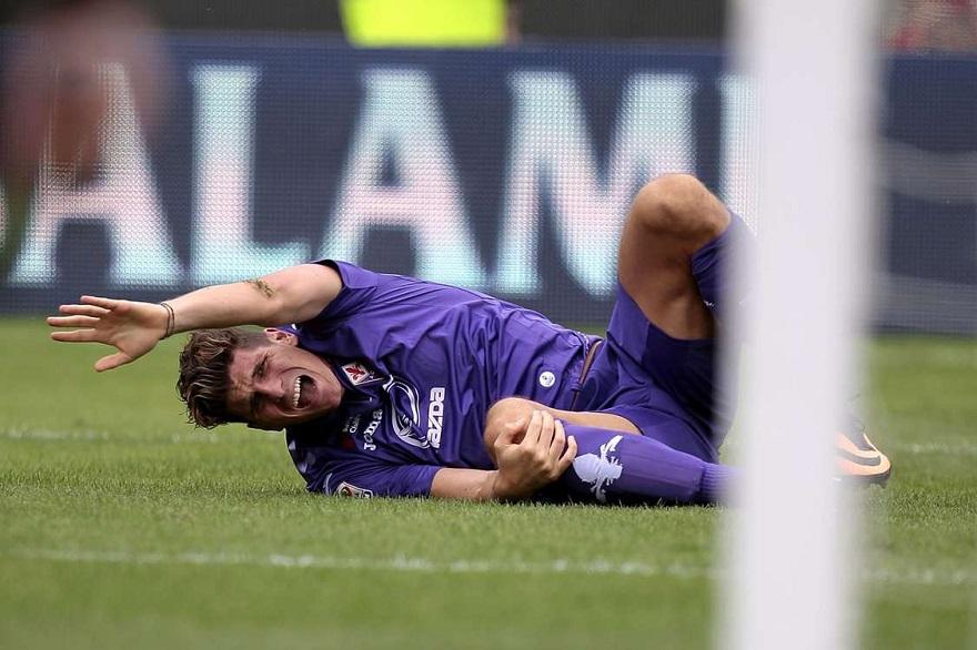 Chấn thương bóng đá