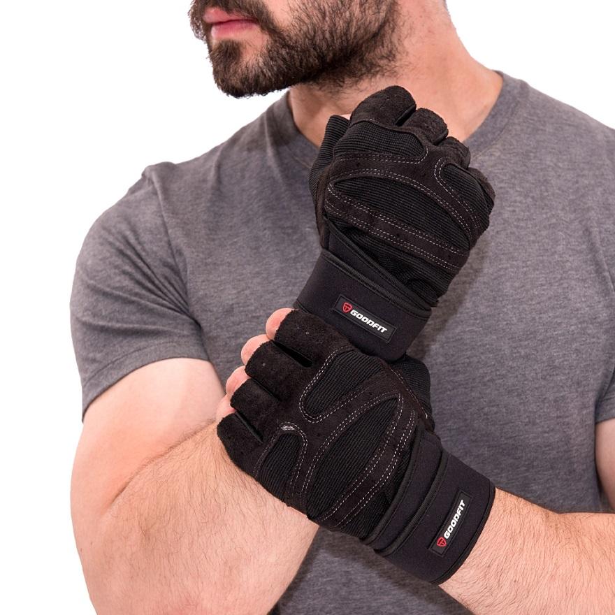 Găng tay tập gym thol