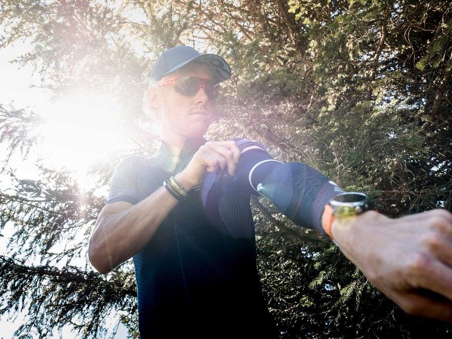 Găng tay thể thao chống nắng