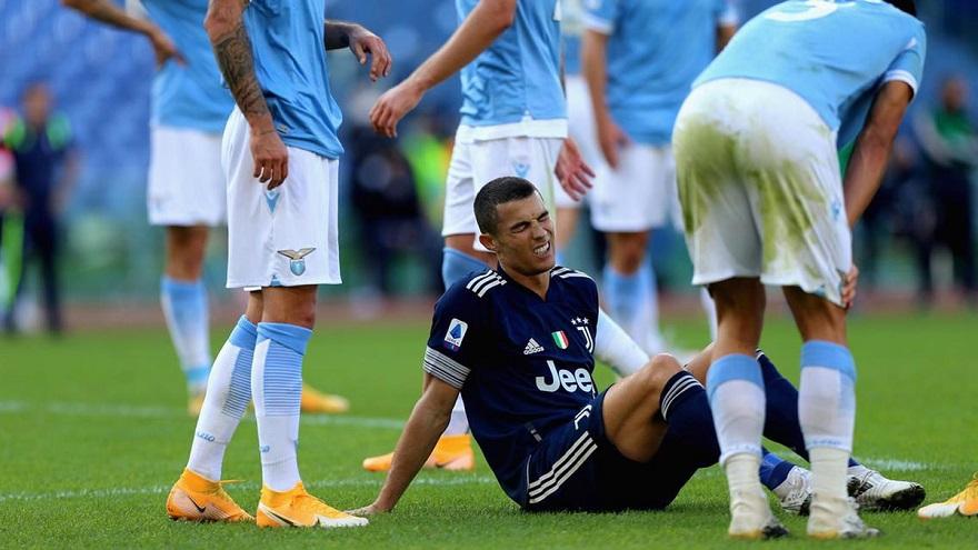 Stt chấn thương bóng đá