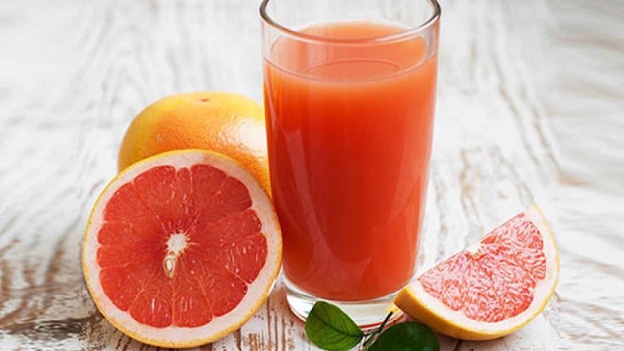 Uống gì để giảm cân nhanh nhất