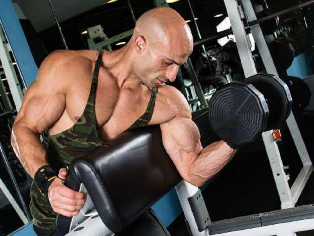 3 dạng chấn thương vai khi tập gym phổ biến? Cách xử lý