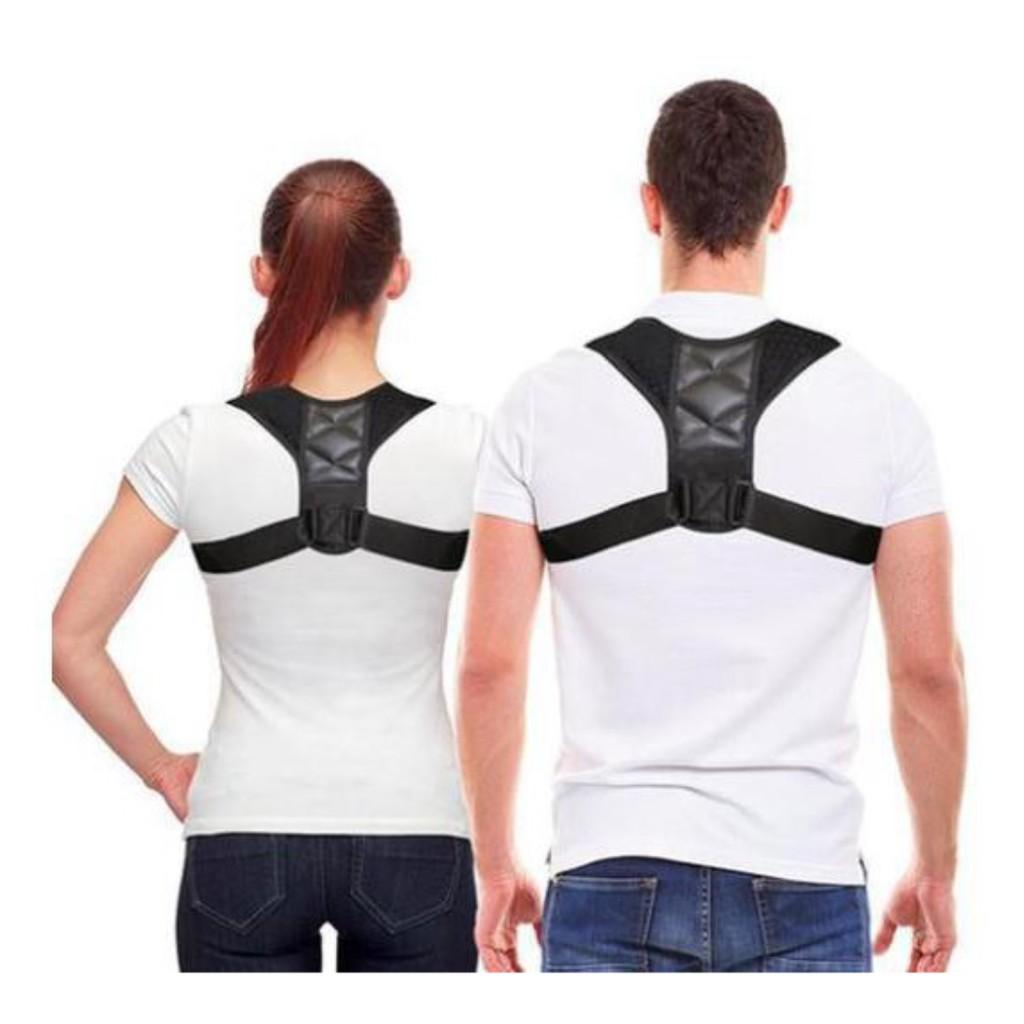 Bạn đã biết gì về các loại đai- áo chống còng lưng?
