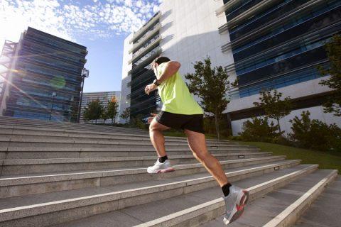 5 tác dụng của leo cầu thang (dành cho người muốn giảm cân)