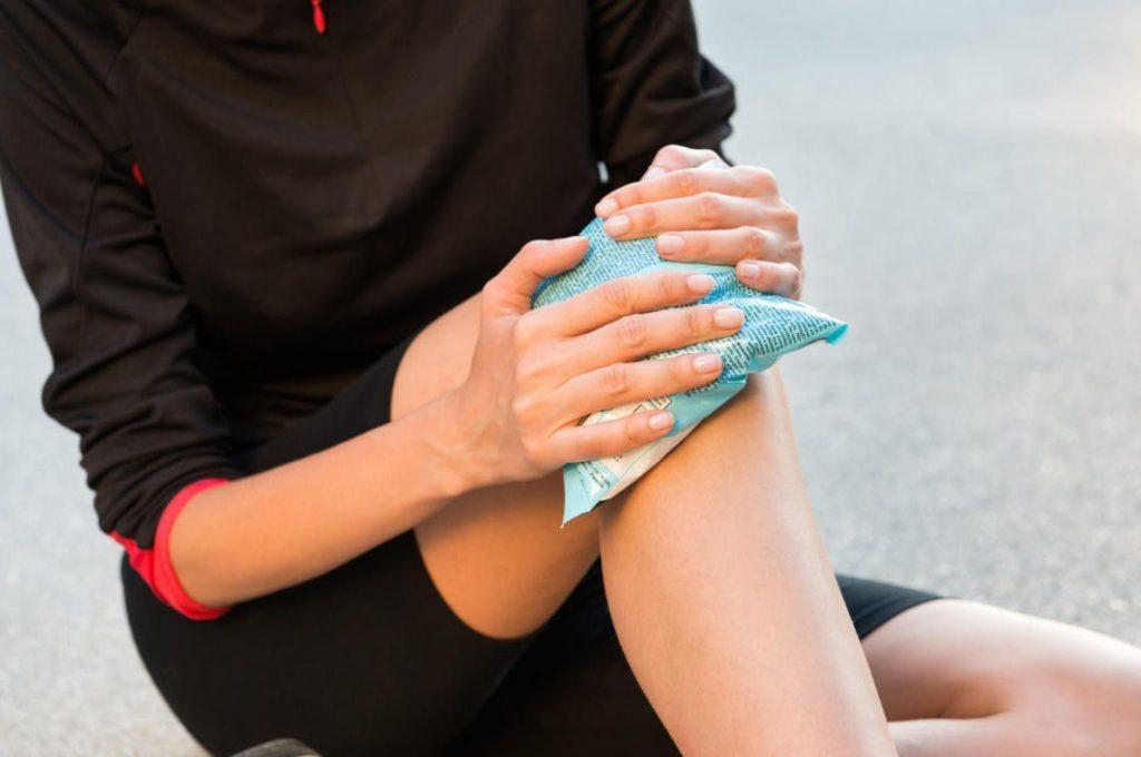 Xử trí chấn thương thể thao đúng cách giảm mức độ thương tổn