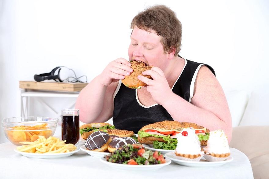 Bí quyết tăng cân trong 1 tuần