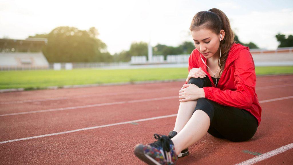 Bó gối thể thao - Giải pháp tốt phòng tránh chấn thương